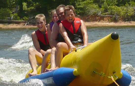 Water Sports & Adventures